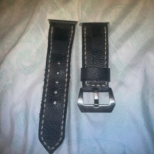 Louis Vuitton Apple Watch Band